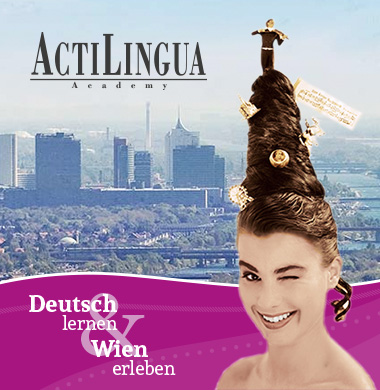 ActiLingua - Learn German & Experience Vienna