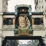 Vienna city center: Art nouveaux treasures, Jugendstil