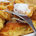 Austrian Recipes: Kaiserschmarren - a sweet seduction