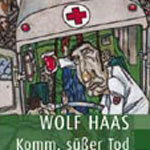 Literature in Vienna: Wolf Haas