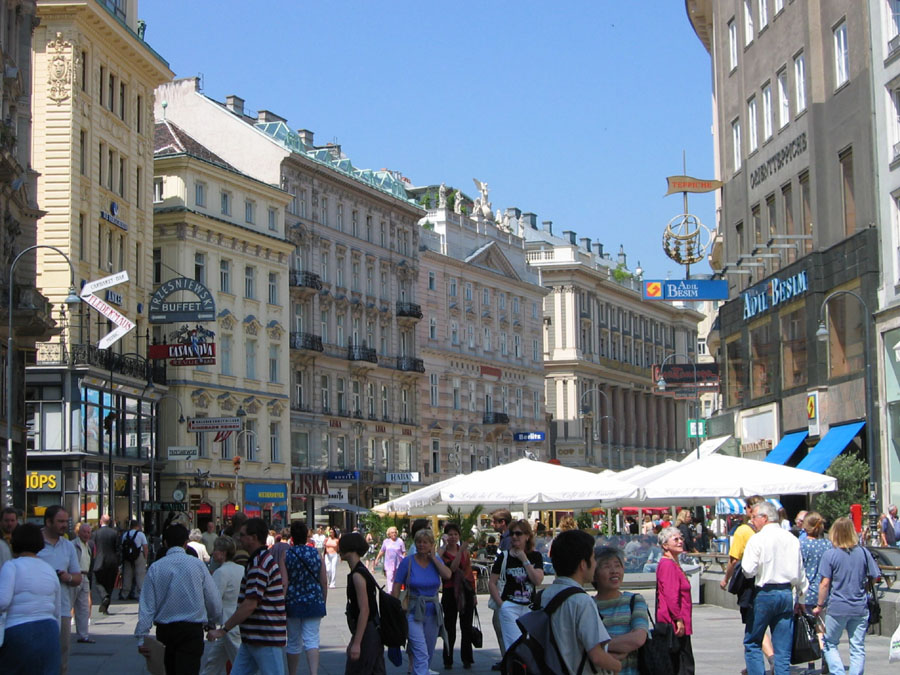a tourist guide of vienna The international tourist guide day was an initiative of wftga (world federation of tourist guide associations) and is held around 21st february each year in 1990 when it was held for the first time 15 countries including austria participated.