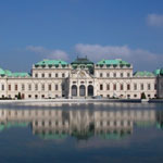 'The new Austria' - exhibition at Belvedere palace