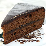 Austrian Recipes: Sachertorte